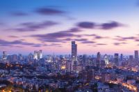 Рост турпотока из РФ в Израиль в августе 2017 года составил 67% (1)
