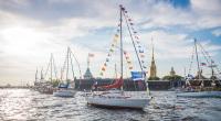 яхтенный фестиваль
